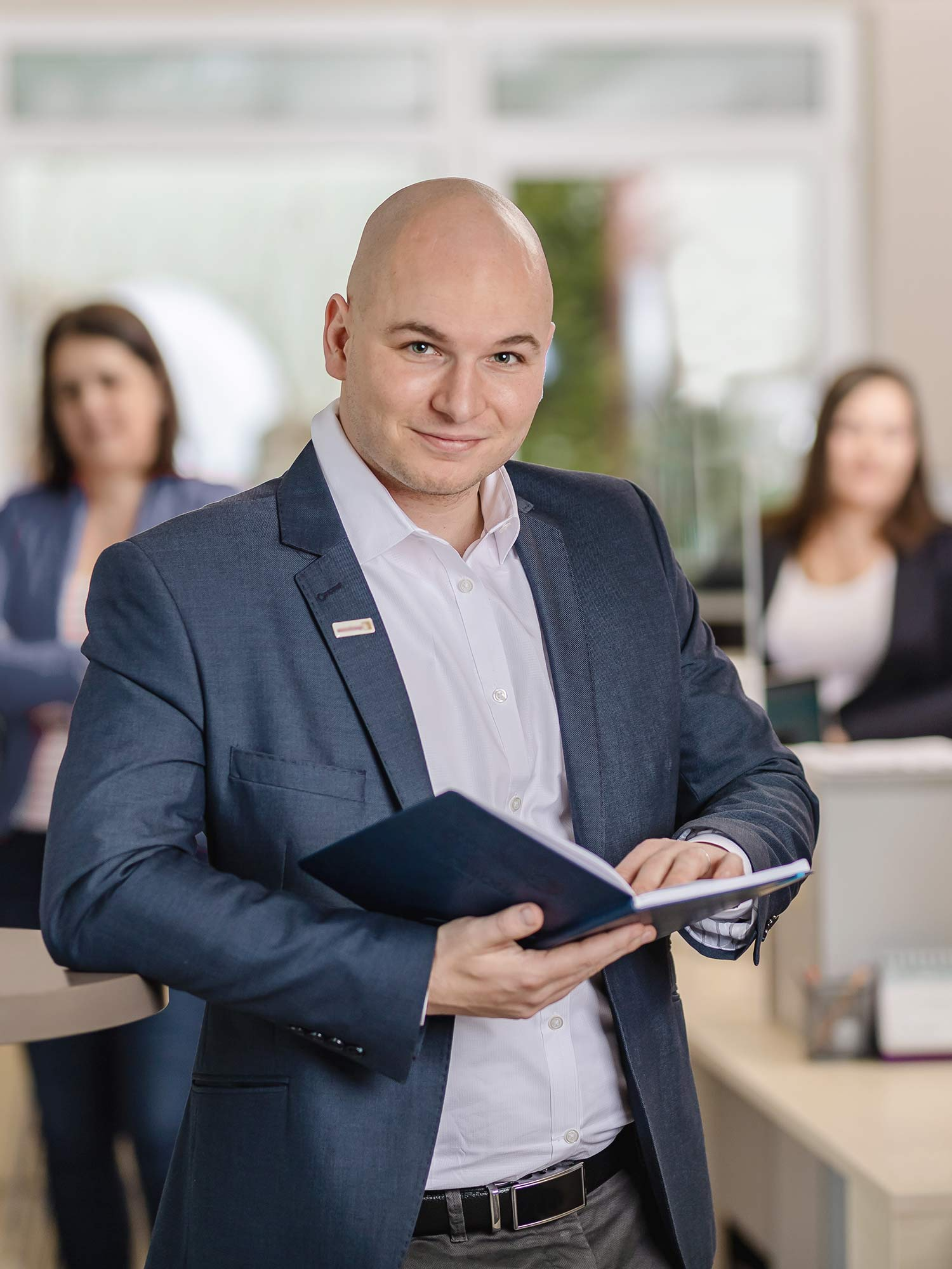 Üzleti fotózás Győr fotóstúdió